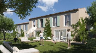 Programme immobilier neuf Prochainement Draguignan