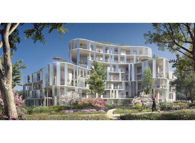 Eco construction Marseille 8ème