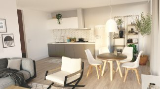 Programme immobilier neuf Prochainement Nice Est Nice