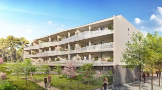 Éco habitat neuf à Aix-en-Provence