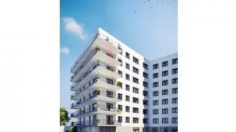 Éco habitat neuf à Marseille 3ème