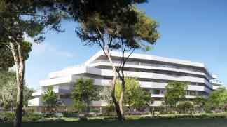 Investissement immobilier à Marseille 8ème
