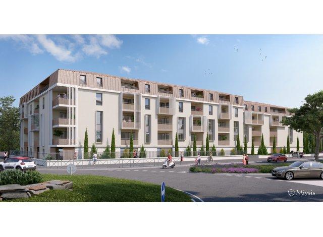 Investir dans l'immobilier à Miramas