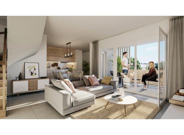 Éco habitat neuf à Miramas