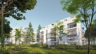Eco habitat programme Ivory Park Lyon 5ème