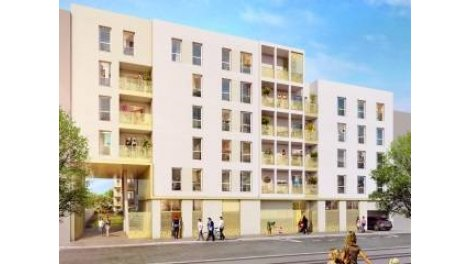 immobilier ecologique à Vénissieux