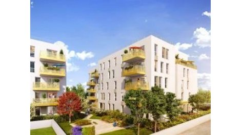 immobilier basse consommation à Vénissieux