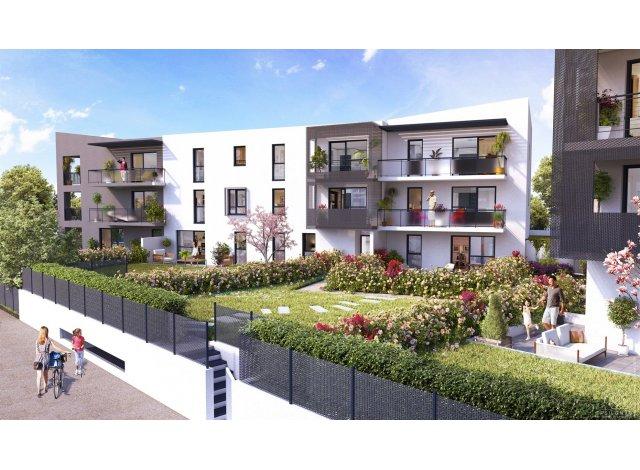 Immobilier ecologique à Dijon