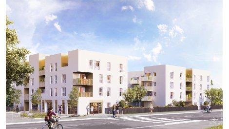 Immobilier ecologique à Saint-Priest