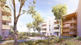 Éco habitat neuf à Saint-Priest