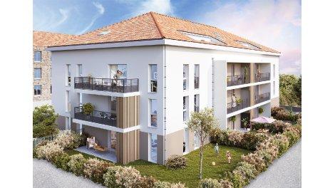 Immobilier ecologique à Bourgoin-Jallieu
