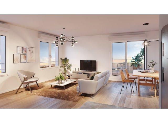 Programme immobilier neuf Fil'Harmony Gleize