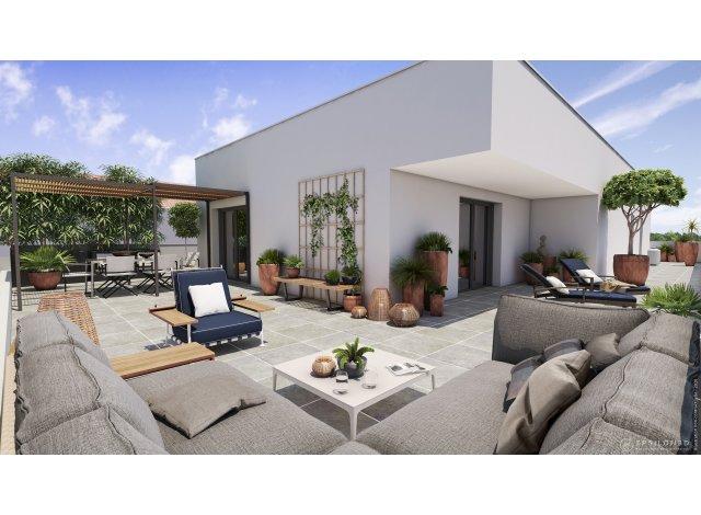Immobilier ecologique à Lyon 3ème