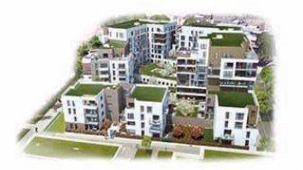 Pinel programme Les Terrasses Luciline Rouen