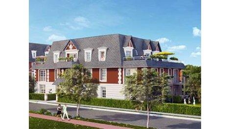 Immobilier basse consommation à Benerville-sur-Mer