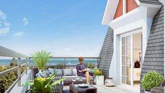 Éco habitat neuf à Benerville-sur-Mer