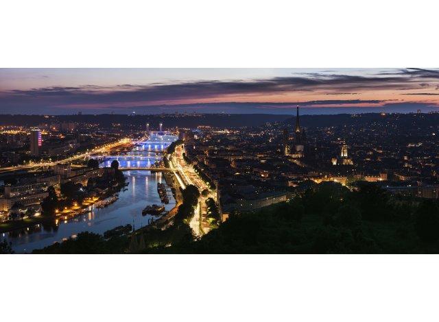 Lois defiscalisation immobilière à Rouen