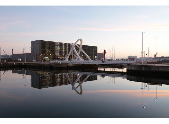 Projet éco construction Le Havre