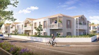 Eco habitat programme Opaline Olonne-sur-Mer