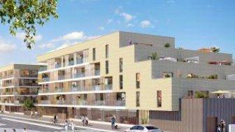 Éco habitat neuf à Mérignac