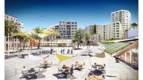 Immobilier ecologique à Bordeaux