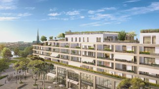 Investir programme neuf Bordoriva Bordeaux