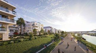Investissement programme Pinel Les Berges d'Houlippe