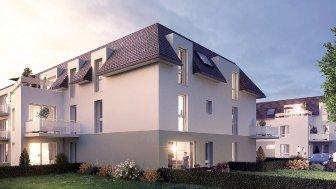 Éco habitat neuf à Concarneau