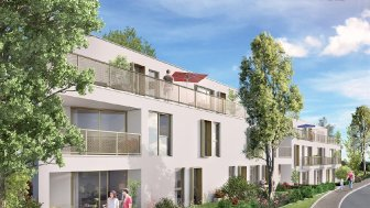 Programme immobilier neuf Poesy Montgermont