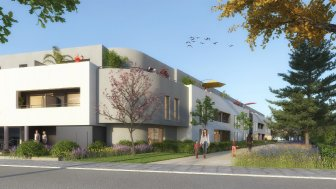 Eco habitat programme Bellevy Vezin-le-Coquet