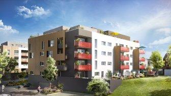 Investissement immobilier à Noyal-Châtillon-sur-Seiche