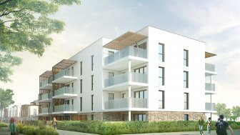 Programme immobilier neuf Terra d'Orphee Marsillargues