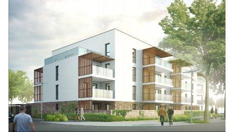immobilier ecologique à Marsillargues