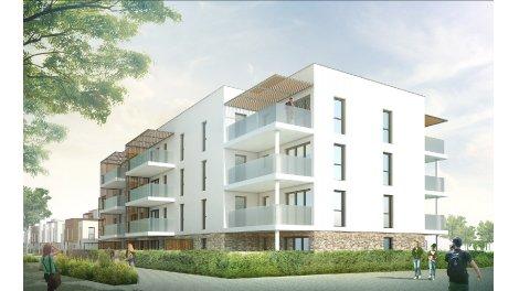 Éco habitat neuf à Marsillargues