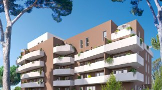 Pinel programme Villa Esmee Nîmes