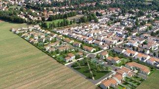 Terrain constructible à Niort