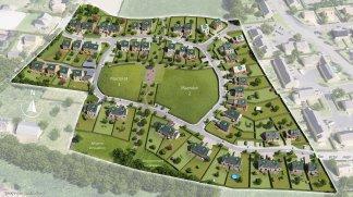 Terrain constructible à Villers-Bocage