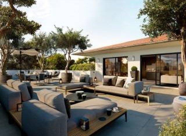 Immobilier pour investir Aix-en-Provence