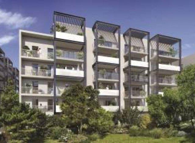Atelier Arles éco habitat