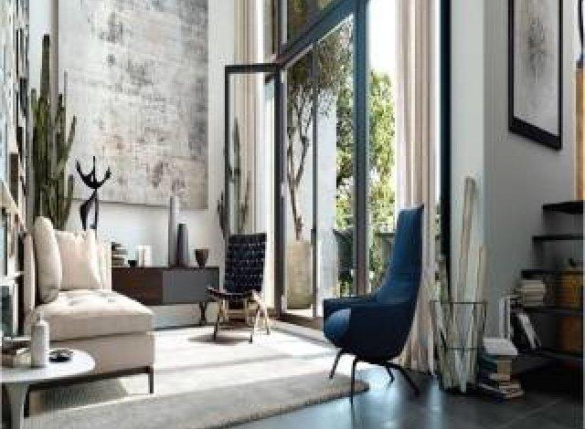 Programme immobilier loi Pinel Atelier Arles à Arles