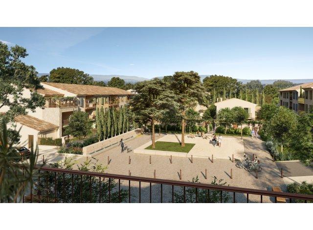Investir dans le neuf Saint-Rémy-de-Provence