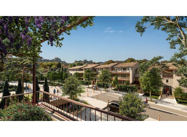 Immobilier pour investir loi PinelSaint-Rémy-de-Provence