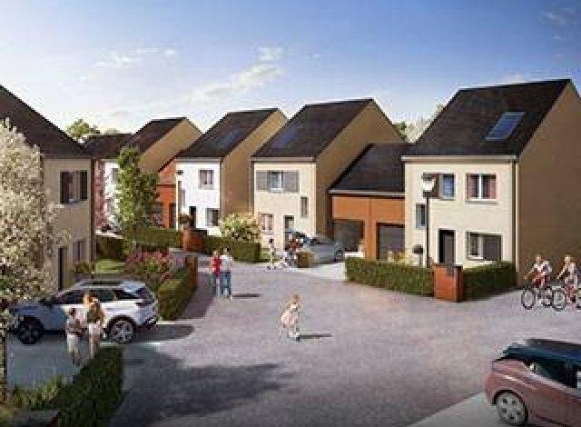 Immobilier pour investir loi PinelChartres