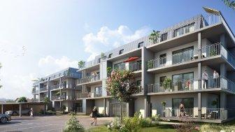 Eco habitat programme Aixpression Aix-les-Bains