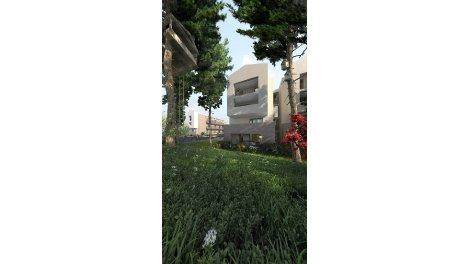 Immobilier ecologique à Marseille 12ème
