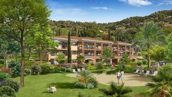 Eco habitat programme Loderi Bormes-les-Mimosas
