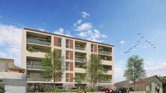 Investir programme neuf Le Clos Notre Dame Avignon