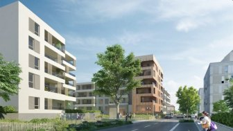 Investissement immobilier à Nancy