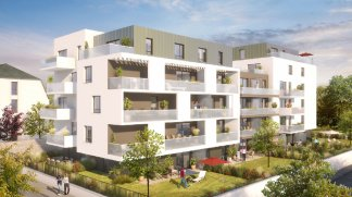 Pinel programme Azur & O Illkirch-Graffenstaden