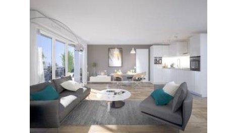 immobilier ecologique à Mulhouse